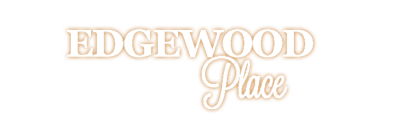 Edgewood Place Logo, Link to Home